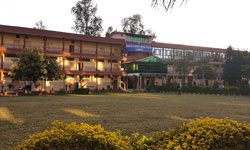 Beehive Ayurvedic Medical College & Hospital